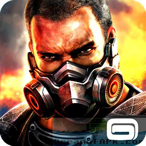 modern combat 4 zero hour apk free version