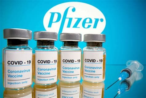 Pfizer-BioNTech seeks full marketing approval from UK for ...
