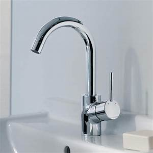 Hansgrohe talis39s single lever basin mixer uk bathrooms for Hansgrohe armaturen küche