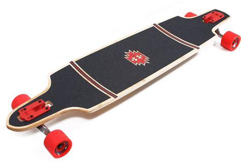 Longboard Drop Deck by Globe Spearpoint Bamboo 40 Quot Longboard Deck Free Shipping