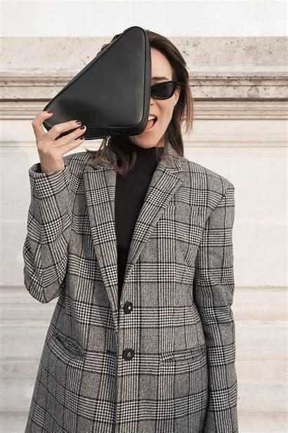 Tibi Suit Amanda Skirt Mini Fox Check