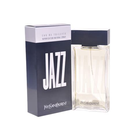 jazz by yves laurent eau de toilette spray 3 3 oz union pharmacy miami