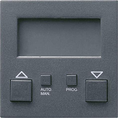 gira jalousiesteuerung easy gira 084128 aufsatz elektronische jalousiesteuerung easy anthrazit kaufen im voltus