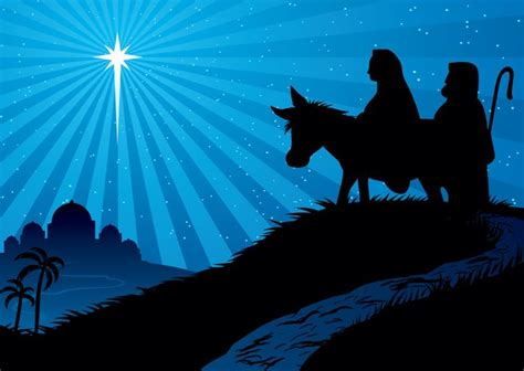 blue christmas service clipart for worship search images