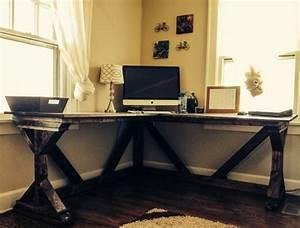 Schreibtisch Selber Gestalten : schreibtisch selber bauen 106 originelle vorschl ge ~ Markanthonyermac.com Haus und Dekorationen