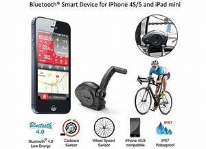 Jarv Bluetooth 4 0 Cycling Speed And Cadence Bike Sensor