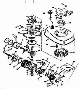 Bobcat 643 Parts Diagram