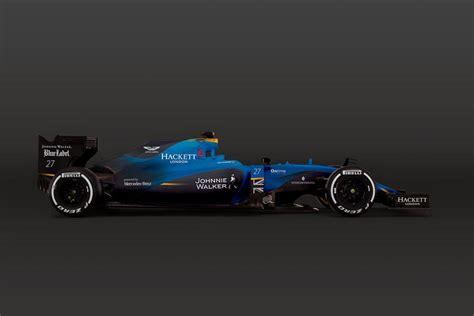 Aston Martin F1 Renders Emerge