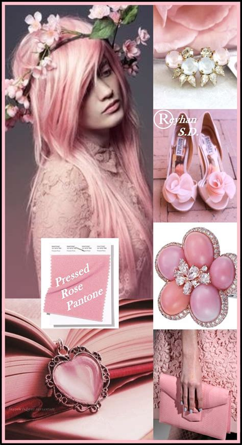 pressed rose paint color pressed rose pantone spring summer 2019 color by