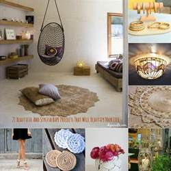 themed rug 21 beautifully stylish rope projects that will beautify