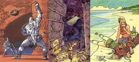 23 Best Early Zelda Concept Art Images On Pinterest