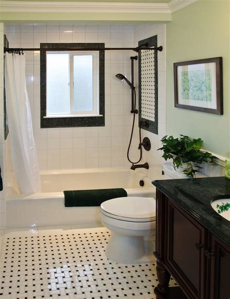 bathroom mirror and lighting ideas black and white bathroom floor tile bathroom contemporary