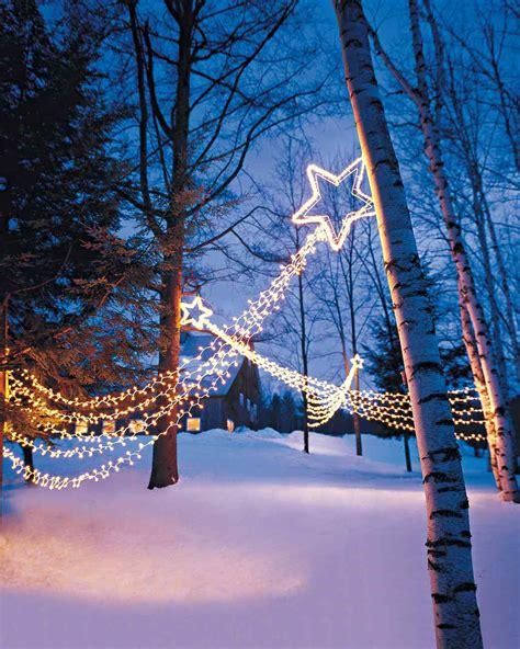 15 beautiful christmas outdoor lighting diy ideas making lemonade
