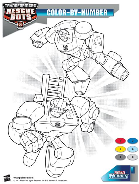 Permalink to Brilliant Picture Of Rescue Bot Coloring Pages