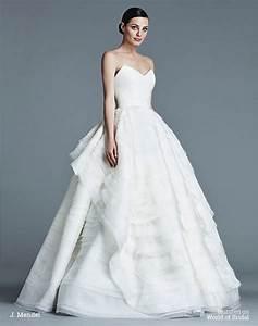 j mendel spring 2016 wedding dresses world of bridal With j mendel wedding dress