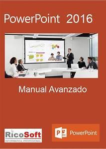 Manual Avanzado Powerpoint 2016