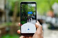 Google Pixel 3A Camera View
