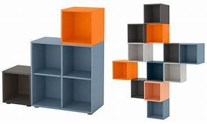 Top News Ikea Eket Regalsystem AMAZONAde