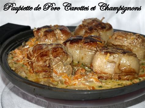 cuisiner porc cuisiner des paupiettes de porc 28 images paupiettes