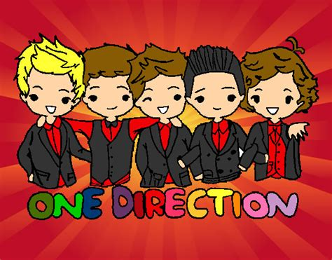 Colored Page 1d Painted By Chezza101