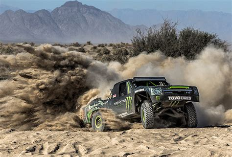 """Rigid Industries Takes Over """"the Quarry"""" At The 2014 Mint"""