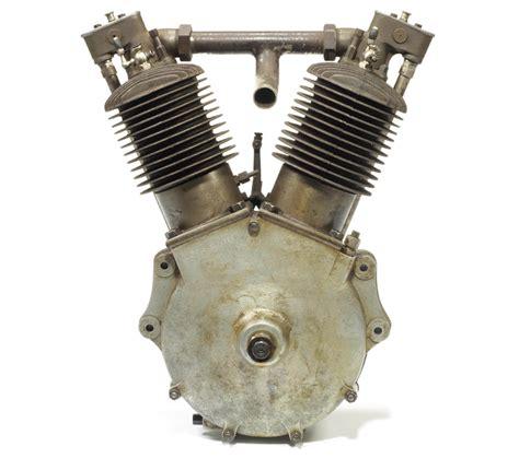 Mag 1000cc Ioe Motorcycle Engine