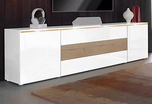 Lowboard 200 Cm : xxl lowboard breite 200 cm online kaufen otto ~ Yasmunasinghe.com Haus und Dekorationen