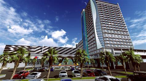 インドネシア・マカッサルに Four Points By Sheraton Makassar が新規開業しました