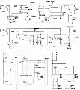 1995 Nissan Pick Up 2 4 Wiring Diagram : repair guides wiring diagrams wiring diagrams ~ A.2002-acura-tl-radio.info Haus und Dekorationen
