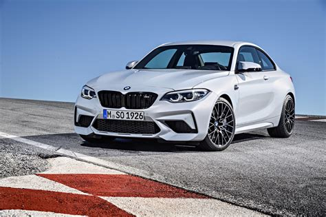 2019 Bmw M2 Competition Priced At $58,900  The Torque Report