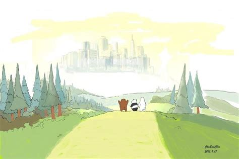 bare bears wallpaper   cool wallpapers