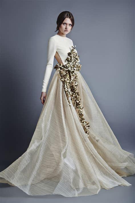 Jean Louis Sabaji Bridal Dresses Collection ? Designers