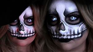 Voodoo Makeup Tutorial - Mugeek Vidalondon