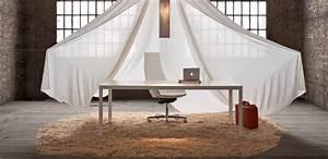 Moderne Schreibtische : frame moderne holzschreibtisch von sinetica ~ Pilothousefishingboats.com Haus und Dekorationen