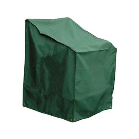 shop bosmere polyethylene adirondack chair cover at lowes