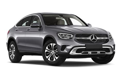 View our best lease deals below. Mercedes GLC Coupe Lease deals from £408pm | carwow