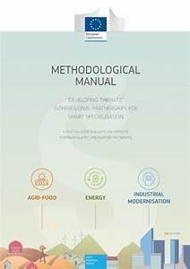 Methodological Manual  Developing Thematic Interregional