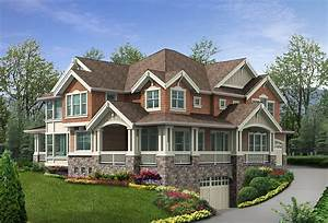 Stunning, Exterior, With, Incredible, Floor, Plan, -, 23198jd