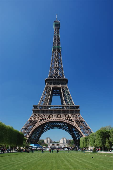 wrought iron eiffel tower pictures of free photos