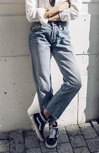 How to Wear Loose Jeans Outfit Nowadays u00bb Celebrity Fashion Outfit Trends And Beauty Tips