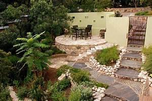 Rever De Jardin : am nagement ext rieur jardin qui va vous faire r ver et voyager ~ Carolinahurricanesstore.com Idées de Décoration