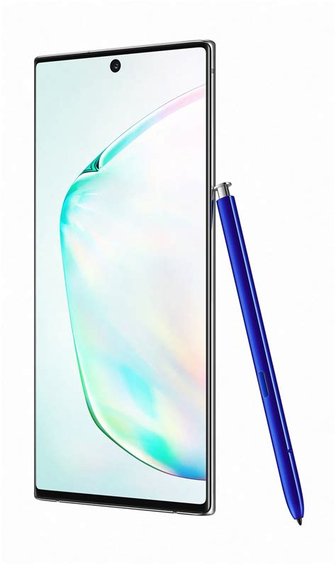 samsung galaxy note 10 5g specs review release date phonesdata