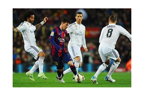 download barcelona vs real madrid 2016 highlight