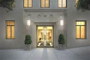 Manhattan style interiors luxury topics luxury portal for Interior decorators new york city