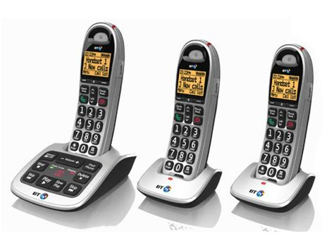 cordless phone reviews bt big button 4500 telephone review cordless phone reviews