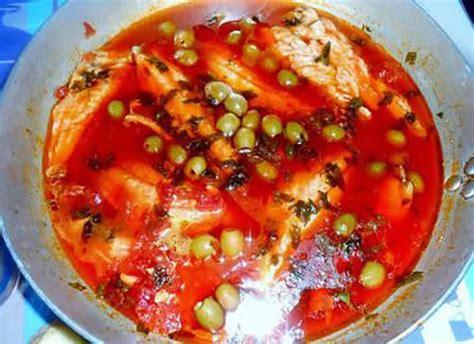 poisson facile à cuisiner tajine de poisson cookeo recette maison facile et rapide