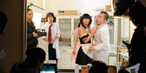 industri film porno  jepang minim aktor pria merdekacom