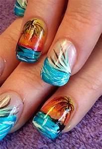 Summer nail design tumblr images