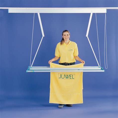 Juwel Wäschetrockner  Wäscheständer Hängend Samba 200 Für