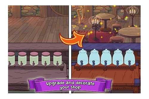 like potion android download
